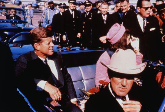 John F. Kennedy: La dinastía Kennedy