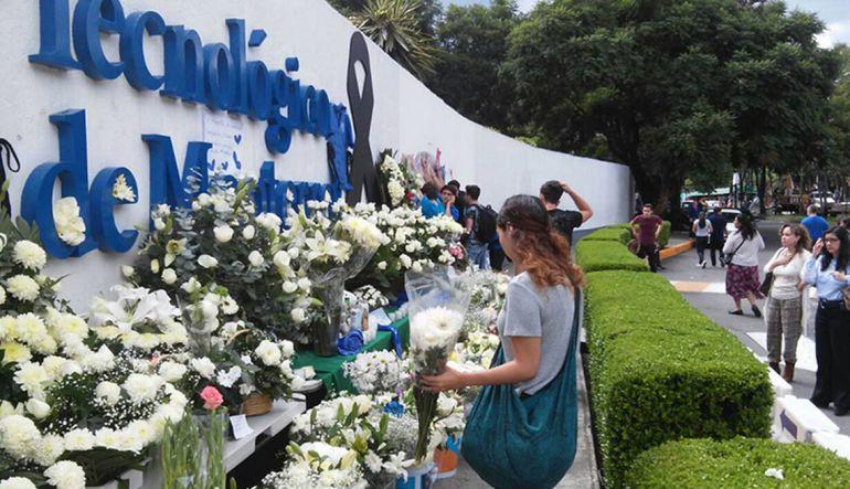 Sismo México: El Tec de Monterrey se deslinda por muerte de alumnos, acusa abogado