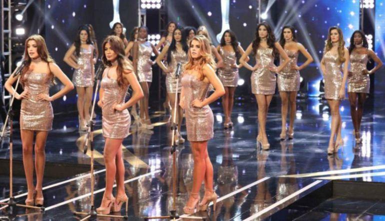 "Miss Perú: ""Mis medidas son 2 mil 202 casos de feminicidios"""