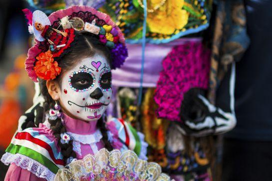 Día de Muertos: Todo sobre la Catrina