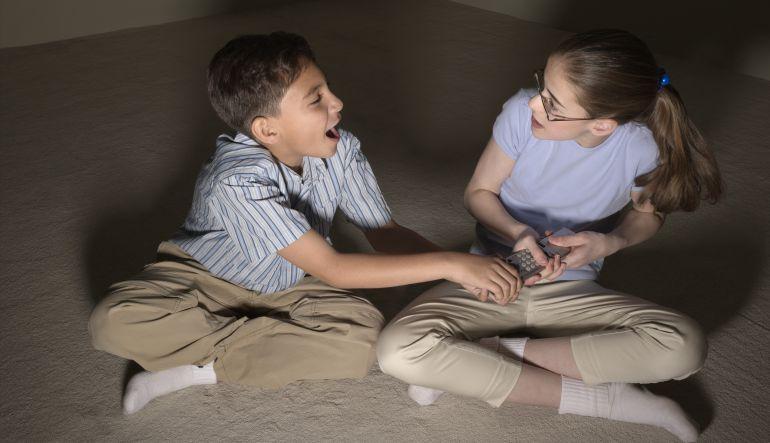 Familia: Cómo evitar las broncas entre los tuyos, los míos y los nuestros