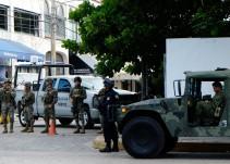 Mil 500 cajas de seguridad fueron cateadas en Quintana Roo
