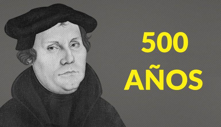 """500 años de la Reforma Luterana. """"Rompió con la jerarquía católica y empoderó a las mujeres"""": Bernardo Barranco"""