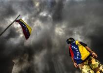 Como un secuestro, vivir en Venezuela