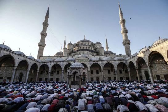 Muerte: ¿Cómo viven la muerte las religiones del mundo?