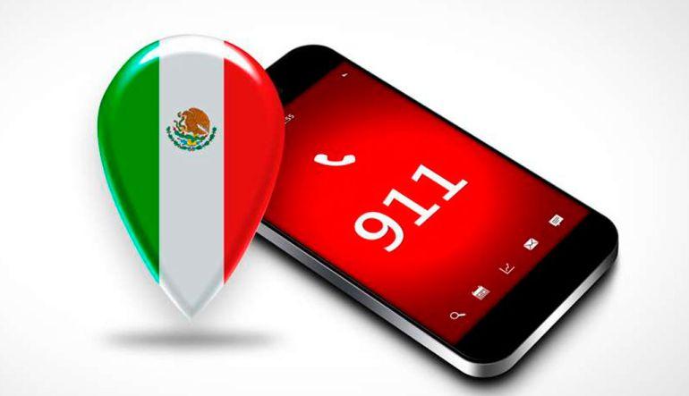 911 CDMX también permite llamadas silenciosas de emergencia