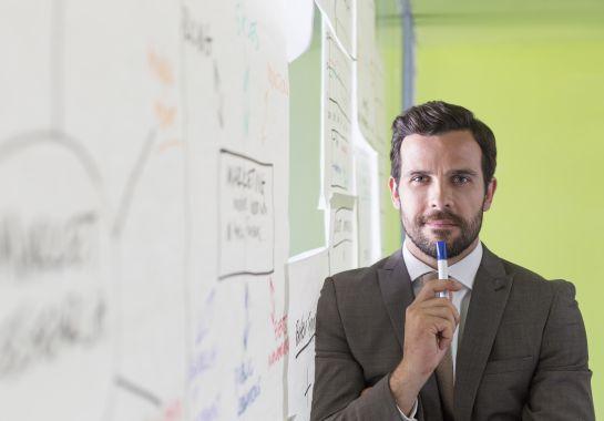 Tecnología: Game Changers: El futuro de los negocios