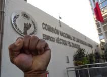 Será una mujer la próxima presidenta de la Comisión de Derechos Humanos de la CDMX