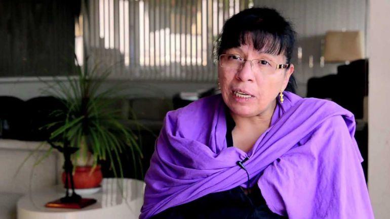 Nashieli Ramírez, derechos humanos: Nashieli Ramírez es la nueva Ombudsperson de la CDHCDMX