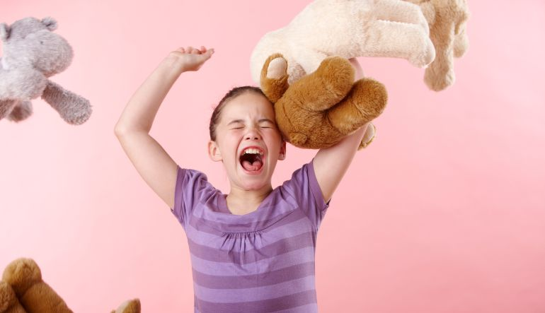 Padres: BBmundo: Sin miedo a educar