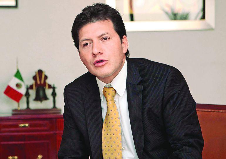 delegado de la GAM, Víctor Hugo Lobo: Delegado de la GAM y secretaria de Cultura acatan ordenes de la SCJN; no serán destituidos