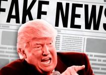 """""""Fake news"""" es la frase del 2017"""