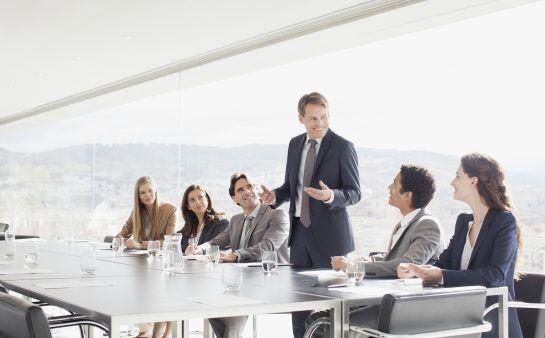 Liderazgo: ¿Cómo ser un buen líder?