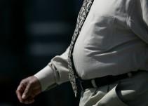 Uno de cada tres adultos sufre de sobrepeso en México