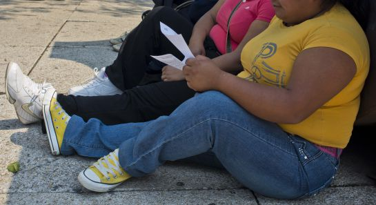 Obesidad,México: Uno de cada tres adultos sufre de sobrepeso en México