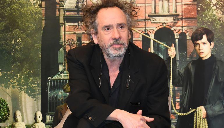 Tim Burton: El mundo de Tim Burton en México