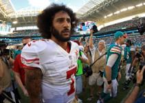 ¿Por qué Colin Kaepernick de la NFL es el ciudadano del año?