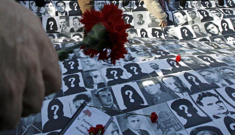 Regresan nombre y apellido a más de 31 mil desaparecidos