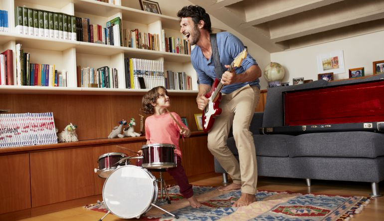 ¿Cuidas o maltratas a tu niño interior?