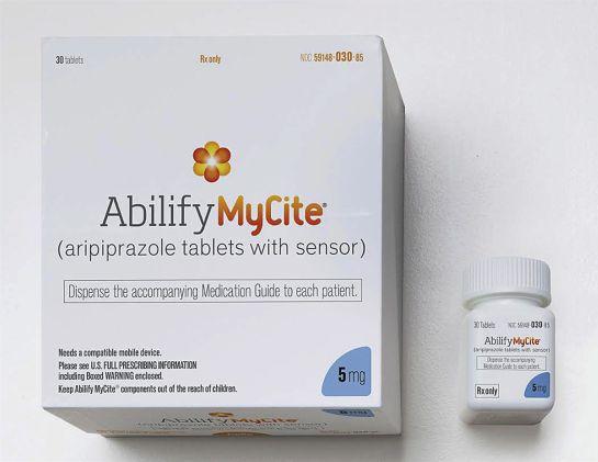 Crean pastilla inteligente para monitorear si el paciente tomó su medicamento
