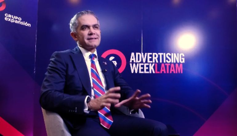 Publicidad: Advertising Week Latam