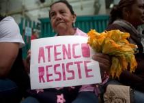 """""""Contra el Estado la sentencia de la CIDH por Atenco"""": López Portillo"""