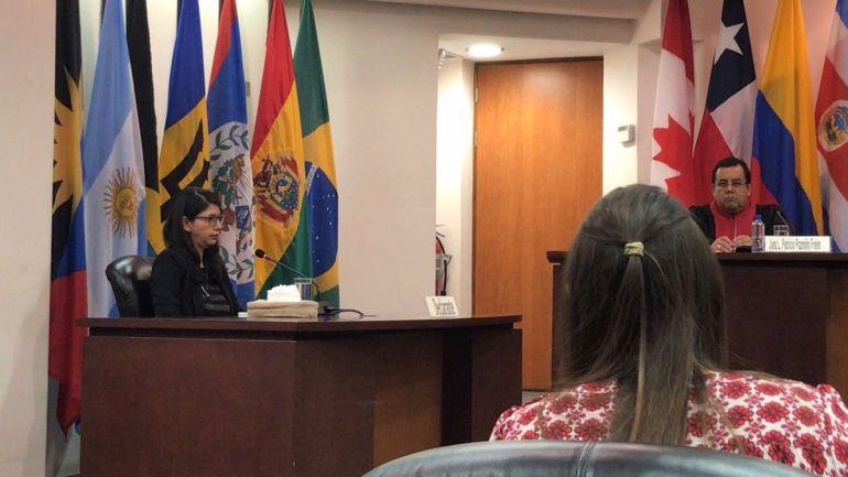 """""""Vivimos tortura sexual de agentes policíacos"""": Norma Jiménez, testimonio de Atenco"""