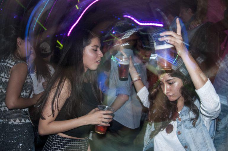 Crean bebida en contra del acoso de mujeres en bar de Tijuana