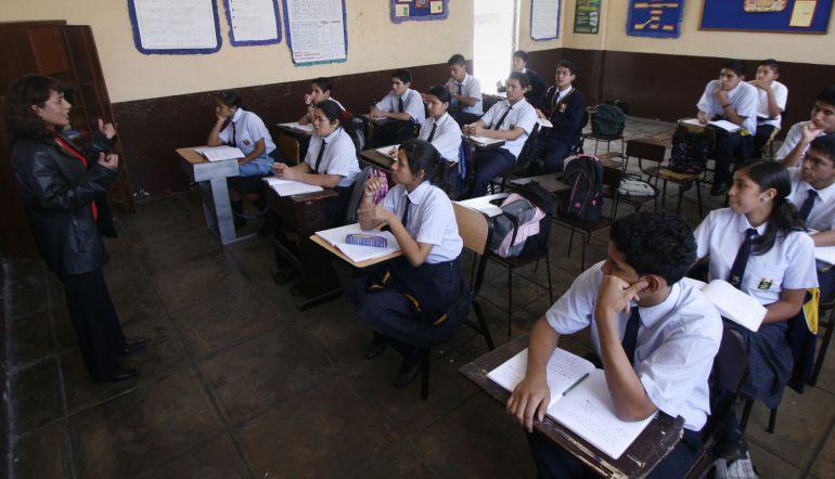 Evaluación Cívica en México refleja interés de participación ciudadana en 80% de los estudiantes