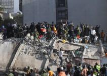 """""""13 14 40"""", el documental conmemorativo al sismo del 19 de septiembre"""