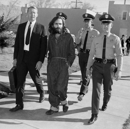 Charles Manson: ¿Qué pasará con el cuerpo de Charles Manson?