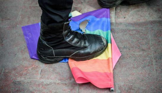 """Turquía prohíbe eventos LGBTI por """"seguridad pública"""""""