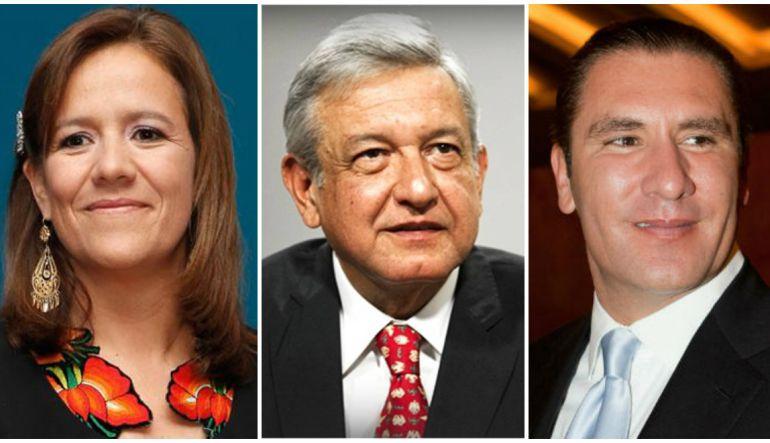 """""""¿Quién ganará la presidencia en 2018? Hasta ahora hay incertidumbre"""": Crespo"""