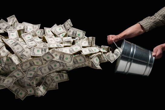 Economía: El juego del dinero