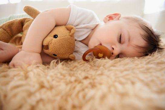 Hijos: BBmundo: A la camita, ¿cómo hacer que tu hijo duerma… y tú también?