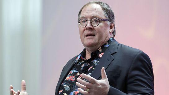 Pixar: Fundador de Pixar abandona la compañía por comportamiento indebido con su personal