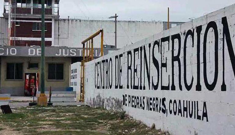 Penal de Coahuila, campo de exterminio para los Zetas: Aguayo