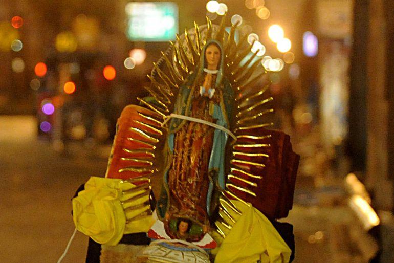 Yugo Zeta: Mataban a sus víctimas frente a un altar de la Virgen: Jacobo Dayán, investigador de 'El Yugo Zeta'