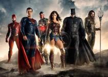 De Película W: La Liga de la Justicia
