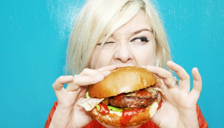 Los usos emocionales de la comida