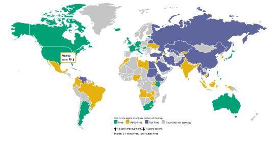 Facebook: Crece la manipulación gubernamental en redes sociales