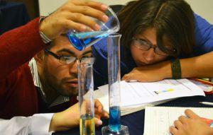Educación: Educación en Ciencias para el siglo XXI