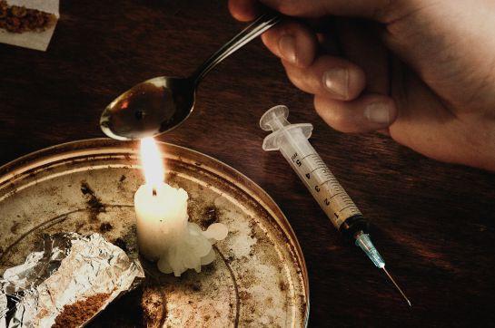 Drogas: Heroína, la droga más adictiva y fentanilo la más letal