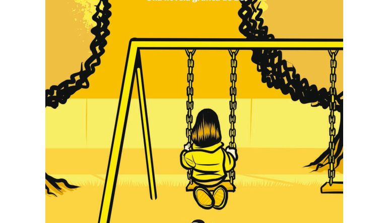 """""""El instante amarillo"""": Un una carta de esperanza para los niños"""