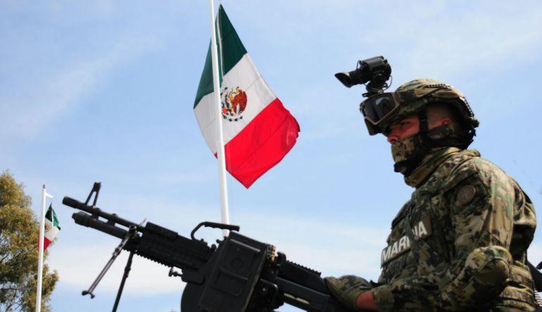 """""""El estado mexicano se aferra a una política fallida"""": Jorge Javier Romero"""