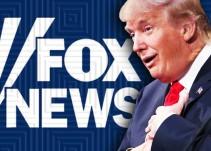 Fox News, el medio con más noticias falsas sobre Trump: Encuesta