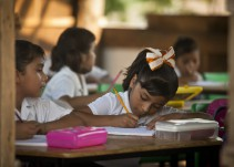"""""""Tenemos que transformar el modo en que educamos"""": David Fernández"""