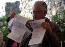 Alejandro Vera renuncia a la rectoría de la UAEM