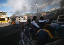 Decretan toque de queda en Honduras