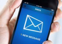 ¿Qué decía el primer SMS que se envió en la historia?